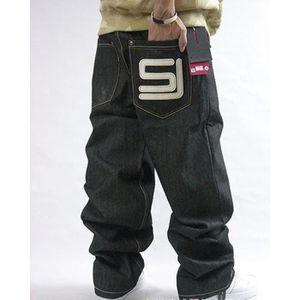 sneakers sale online best place Hip hop jeans baggy