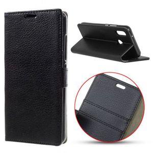 HOUSSE - ÉTUI Étui Huawei P20 Lite (5,84