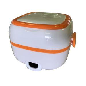LUNCH BOX - BENTO  Boîte Chauffante Lunch Box Électrique à Lunch 220V