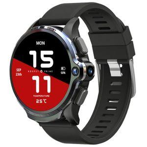 MONTRE CONNECTÉE Montre Connectée -KOSPET Prime -4G Smart Watch Pho