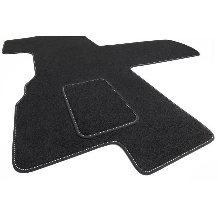 Exclusive tapis de sol de camion adapté pour Peugeot Boxer 2 II type 250 année 2006-