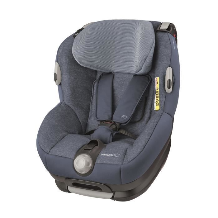 BEBE CONFORT Siège auto Opal - Groupe 0+/1 - Nomad Blue