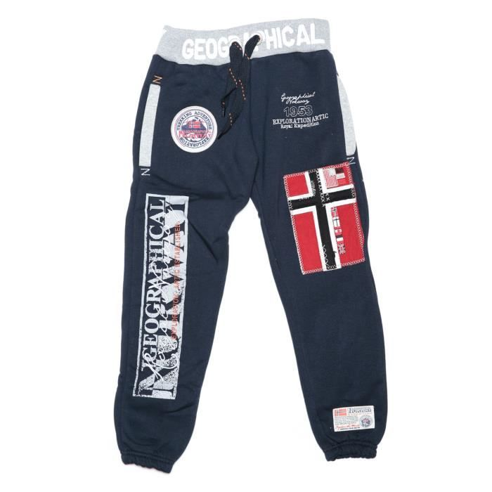 Jogging Enfant Geographical Norway Myer Marine