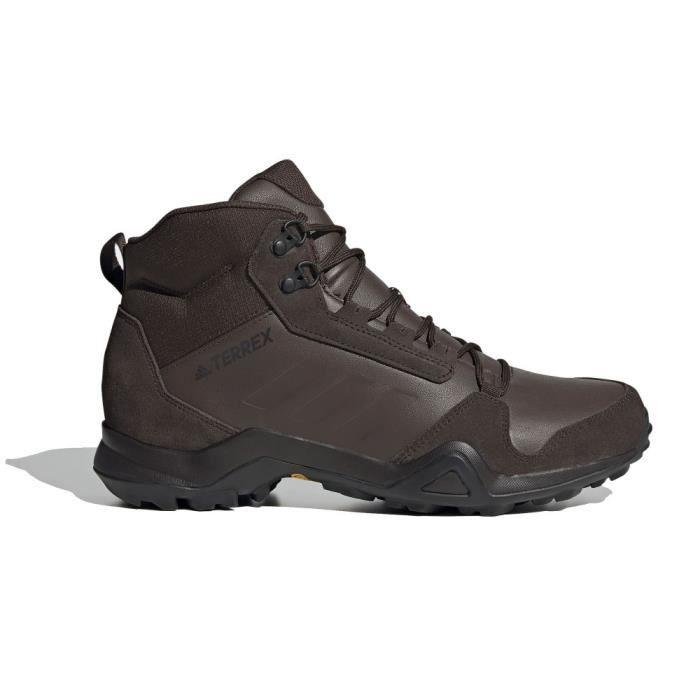 Chaussures de randonnée adidas Performance Terrex Ax3 Mid Lea