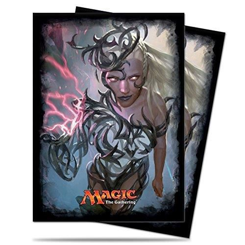 Ultra Pro Commander 2016 Deck Protector Breya Etherium Shaper 120ct Sleeves for Magic the Gathering