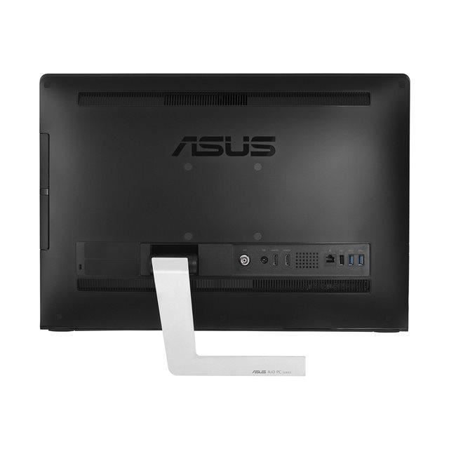 ordinateur bureau asus a6410 21 5 core i3 415 achat. Black Bedroom Furniture Sets. Home Design Ideas