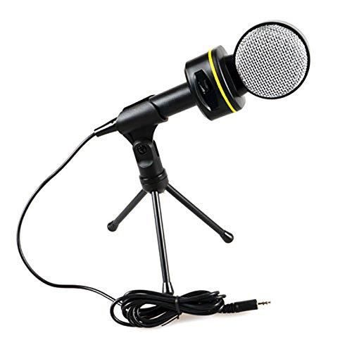 microphone condensateur mic pour ktv dj studio pc microphone prix pas cher cdiscount. Black Bedroom Furniture Sets. Home Design Ideas