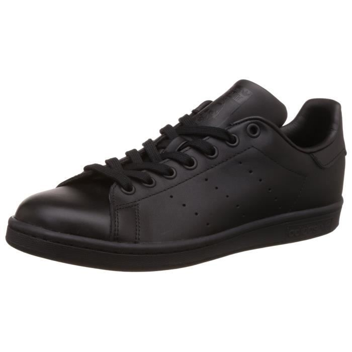Adidas Stan Smith Baskets basses-top des adultes Originals unisexe ... e48c4b58cec