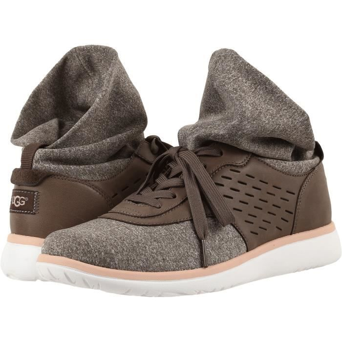 ugg sneakers femme gris