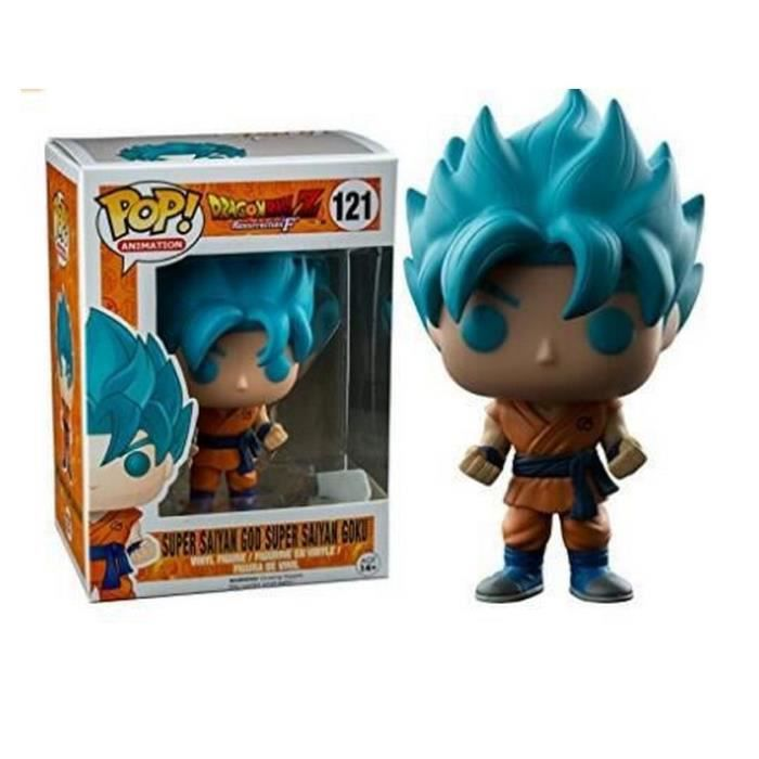 funko pop figurine dragon ball z jouets de d coration de. Black Bedroom Furniture Sets. Home Design Ideas