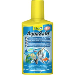 TETRA AquaSafe 250ml pour aquarium