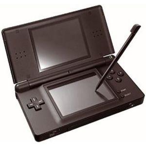 CONSOLE DS LITE - DSI Console Nintendo DS Lite - noir