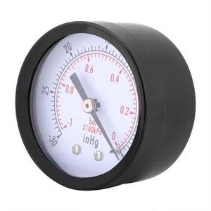 COSTUME - ENSEMBLE LIA 0 ~ -30inHg 0 ~ -1bar 50mm Mini Dial Air Vacuu
