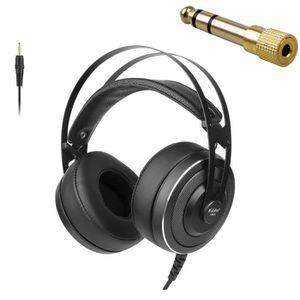 CASQUE RÉALITÉ VIRTUELLE Casque de jeu Kubite T803A Surround Sound avec mic