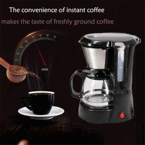 MACHINE À CAFÉ Petit américain automatique goutte à goutte d'ébul