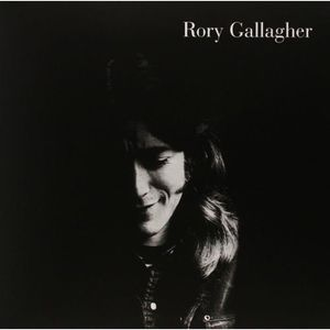 PLATINE VINYLE Rory Gallagher Rory Gallagher (1 LP)