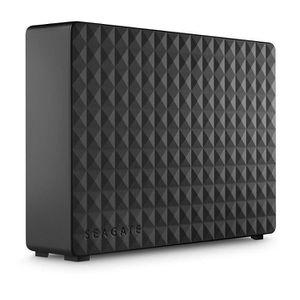 DISQUE DUR EXTERNE Seagate STEB6000403 6 TB Expansion Desktop USB 3.0