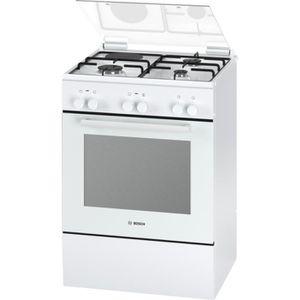 CUISINIÈRE - PIANO Cuisinière mixte Bosch HGD72D222F