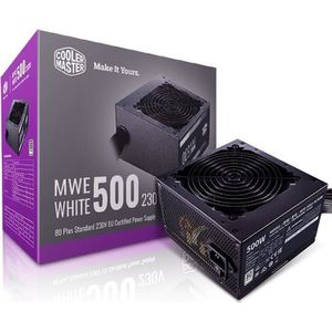 ALIMENTATION INTERNE COOLER Master MWE White V2 500W 80