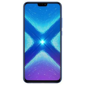SMARTPHONE HONOR 8x 4+64GB Bleu