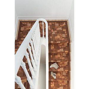 Doux Absorbant et R/ésistant Escaliers Couloir Ext/érieur Color/&Geometry Paillasson Antid/érapant 60 x 90 cm Lavable en Machine Cour Tapis pour Int/érieur Tapis de Porte Gris Entr/ée