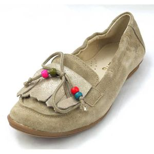 BALLERINE Chaussures Fille - Ballerines be...
