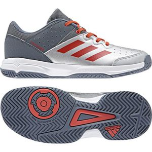 CHAUSSURES VOLLEY-BALL ADIDAS Chaussures de volley et handball Court Stab  ... 6e20f467386c