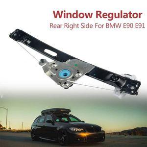 Réparation tôle actives panneau latéral arrière droit pour BMW 3er Année de construction 98-05