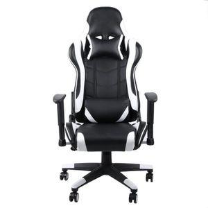 CHAISE DE BUREAU Fauteuil de bureau racing chaise gamer pour gaming