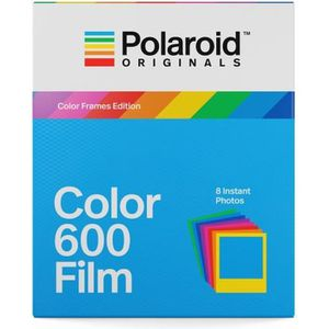 PAPIER PHOTO INSTANTANE POLAROID ORIGINALS 4672 Film instantané couleur -