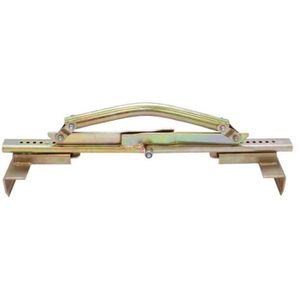 LEVE-PLAQUE Lève-dalles 60 kgs Profi - 10 / 37 mm
