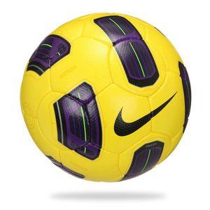BALLON DE FOOTBALL NIKE Ballon de Foot T90 Ascente Hi Vis PL T5