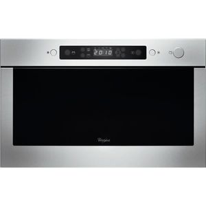 MICRO-ONDES Micro-ondes Encastrable gril simultané WHIRLPOOL A