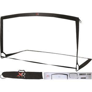 MINI-CAGE DE FOOTBALL XQ Max Cage de football pliable - 200 x 100 x 100