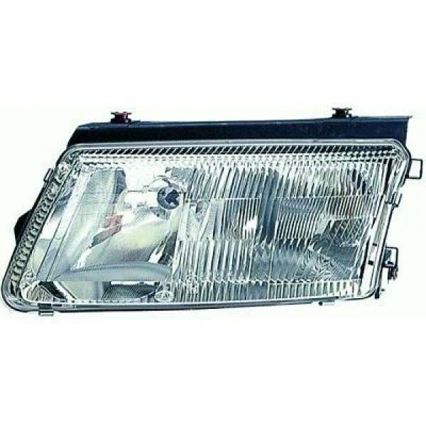 phare projecteur principal DROIT pour Volkswagen Passat B5 96-00