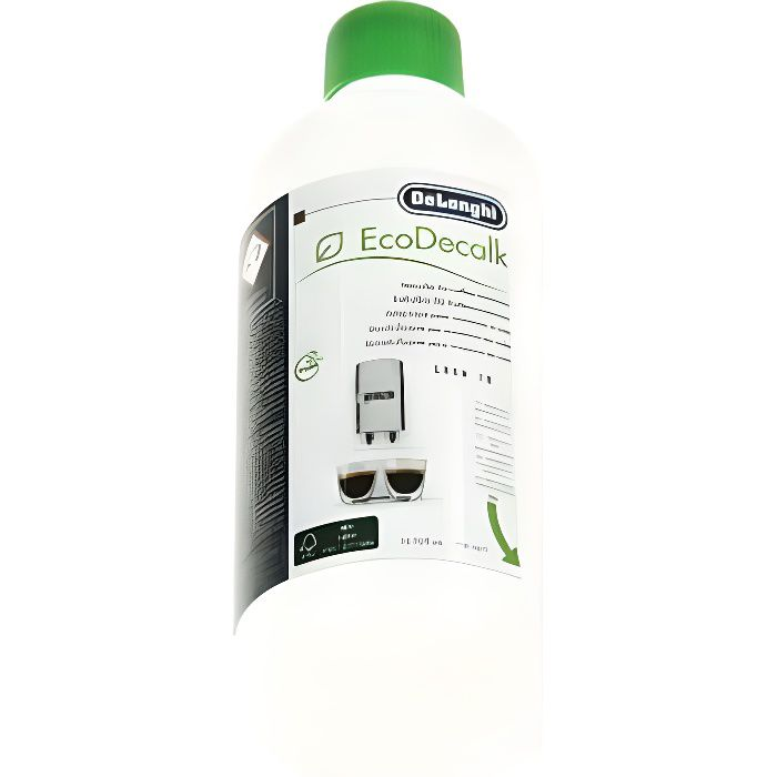 5513296041. DETARTRANT 500ML - SemBoutique
