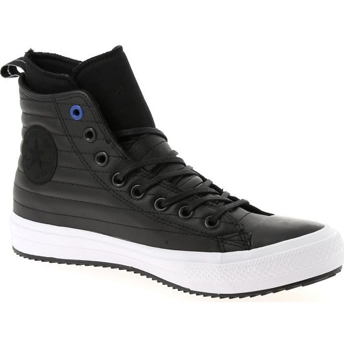 Baskets montantes - CONVERSE CHUCK TAYLOR QUILTED