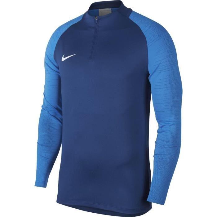 Haut d'entraînement Nike Dri-Fit Strike - AT5891-435