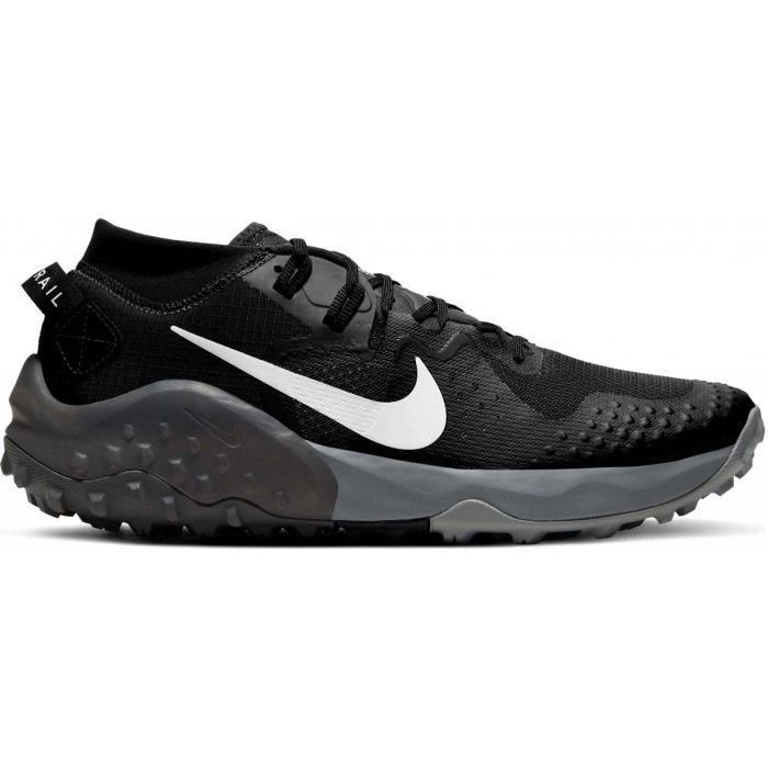 Nike Wildhorse 6 Hommes Chaussures running noir