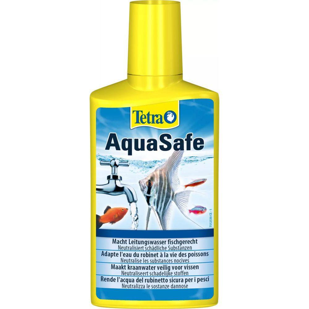 TETRA Aquasafe 250 ml - Pour poisson