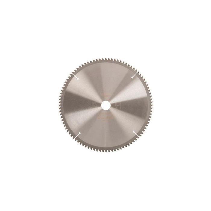 Lame de scie circulaire D. 300 x 30 mm x Z : 96 dents - 709858