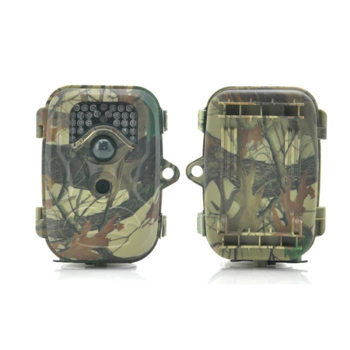 camera de chasse surveillance camo capteur cm achat vente cam ra miniature cdiscount. Black Bedroom Furniture Sets. Home Design Ideas