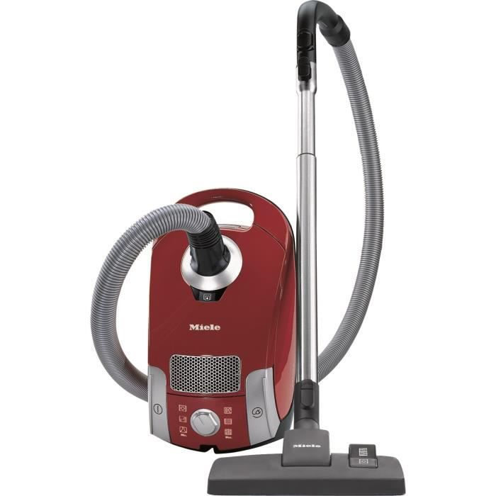 miele aspirateur avec sac compact c1 ecoline achat. Black Bedroom Furniture Sets. Home Design Ideas