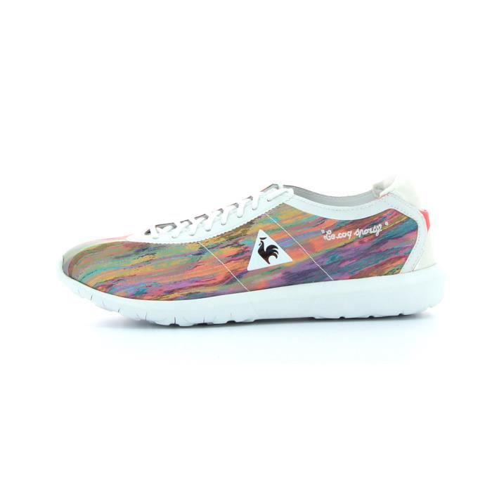 Baskets basses Le Coq Sportif Wendon Levity W