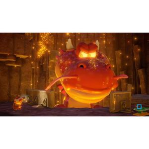 Captain Toad Treasure Tracker Jeu Wii U