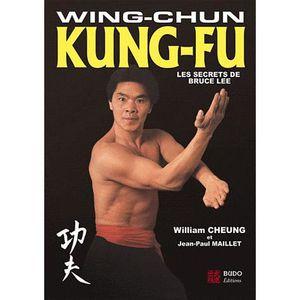 LIVRE SPORT Wing-Chun Kung-Fu