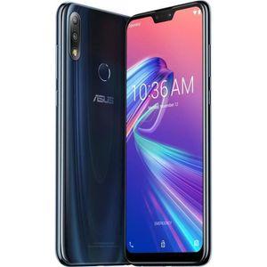 SMARTPHONE ASUS A50 Zenfone Max Pro M2 Midnight Blue 128Go