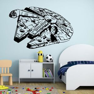 decoration chambre star wars achat vente decoration chambre star wars pas cher soldes d. Black Bedroom Furniture Sets. Home Design Ideas