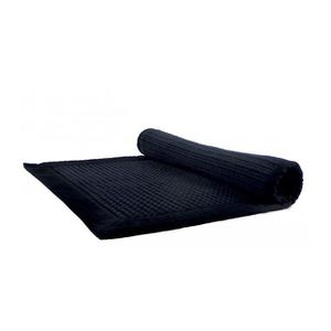 tapis bleu marine achat vente tapis bleu marine pas cher cdiscount. Black Bedroom Furniture Sets. Home Design Ideas