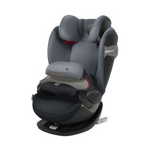 SIÈGE AUTO CYBEX Siège auto Groupe 123 Pallas S - Fix (9m à 1